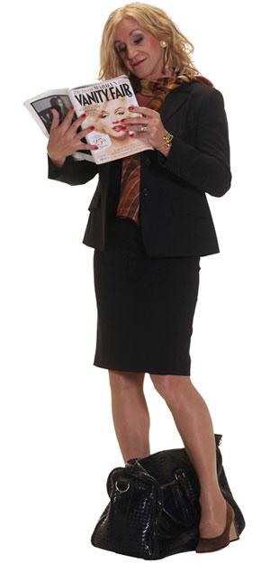 Sara Lund - presentation