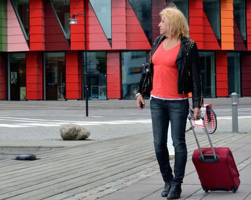 NorrbottensKuriren - Från Garderob till offentlighet