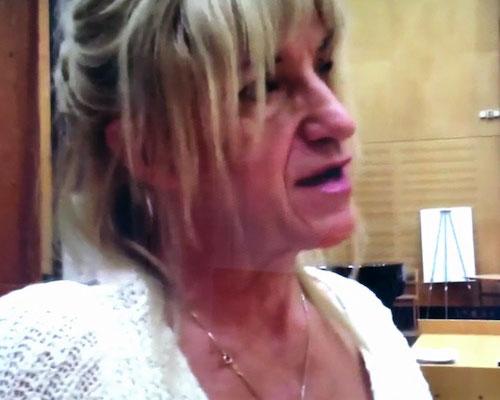 Arboga Tidning - SaraClaes på Ullvigymnasiet