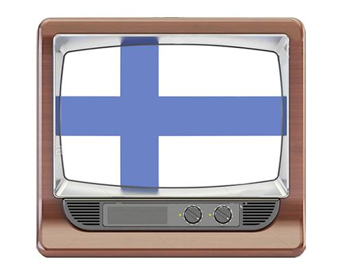 Finsk television - Spectra del 2