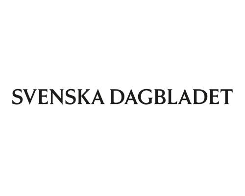 Sara kräver fler kön! - Artikel i Svenska Dagbladet 20 februari 2003