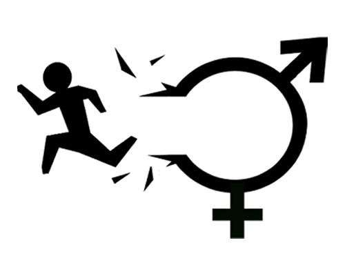 Det flytande könet