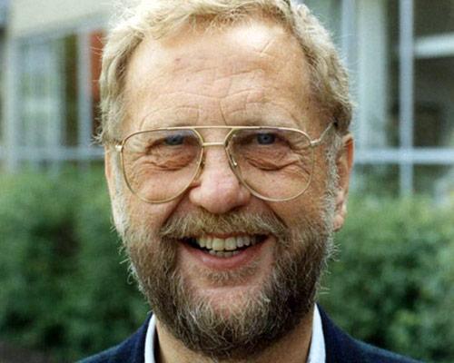 I Amerika hade han rökt cigarr - av Åke Cato 1993