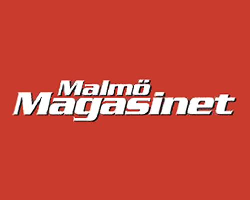 Malmömagasinet - Sara Lund skämtar seriöst om könsroller