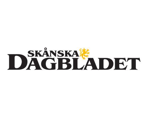 Sara / Claes i Skånska Dagbladet, Magazinet, fredag 11 juni -04